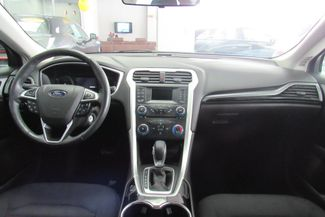 2016 Ford Fusion SE Chicago, Illinois 9