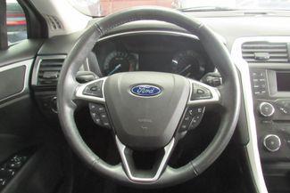 2016 Ford Fusion SE Chicago, Illinois 12
