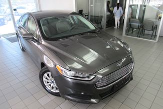 2016 Ford Fusion S W/ BACK UP CAM Chicago, Illinois