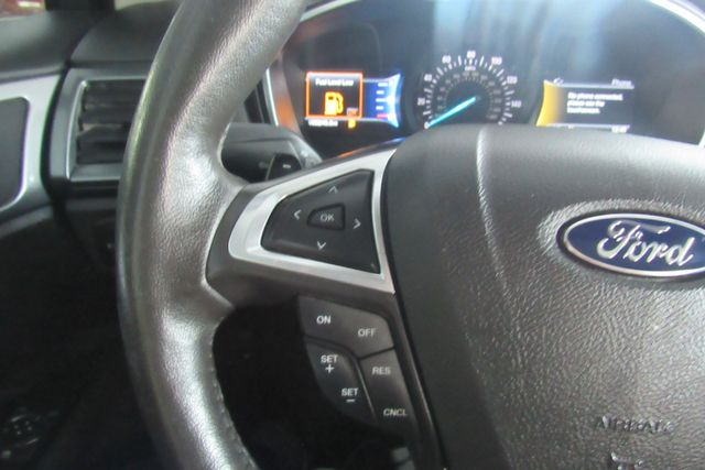 2016 Ford Fusion Titanium W/ BACK UP CAM Chicago, Illinois 14