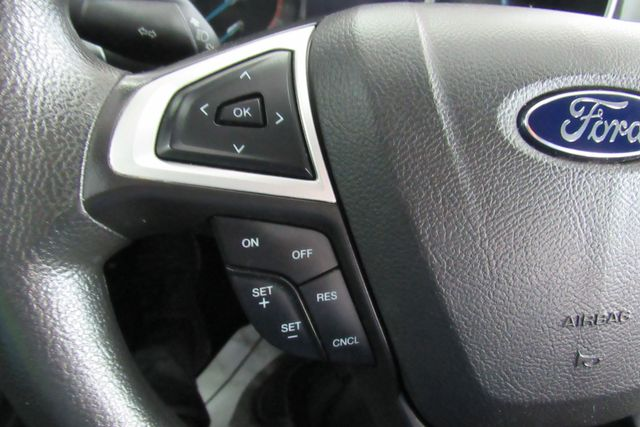 2016 Ford Fusion SE W/ BACK UP CAM Chicago, Illinois 22