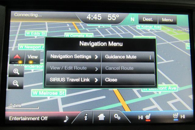 2016 Ford Fusion Titanium W/ NAVIGATION SYSTEM/ BACK UP CAM Chicago, Illinois 24