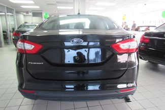 2016 Ford Fusion SE W/NAVIGATION SYSTEM/ BACK UP CAM Chicago, Illinois 7