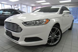 2016 Ford Fusion Titanium W/ NAVIGATION SYSTEM / BACK UP CAM Chicago, Illinois 2