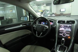 2016 Ford Fusion Titanium W/ NAVIGATION SYSTEM / BACK UP CAM Chicago, Illinois 13