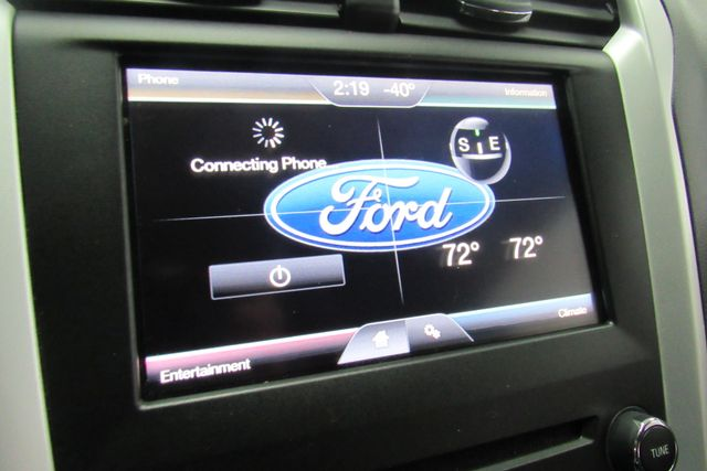 2016 Ford Fusion SE W/ BACK UP CAM Chicago, Illinois 13