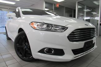 2016 Ford Fusion SE W/ BACK UP CAM Chicago, Illinois