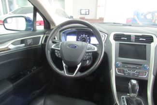2016 Ford Fusion SE W/ BACK UP CAM Chicago, Illinois 19