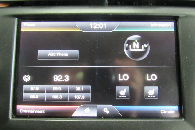 2016 Ford Fusion SE W/ BACK UP CAM Chicago, Illinois 31