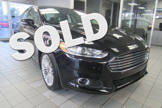 2016 Ford Fusion SE W/ NAVIGATION SYSTEM/ BACK UP CAM Chicago, Illinois