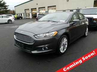 2016 Ford Fusion in Cleveland, Ohio