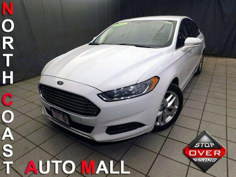 2016 Ford Fusion SE in Cleveland, Ohio