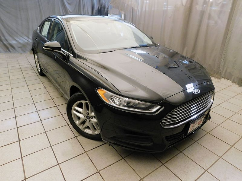 2016 Ford Fusion SE  city Ohio  North Coast Auto Mall of Cleveland  in Cleveland, Ohio