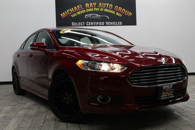 2016 Ford Fusion SE in Cleveland , OH 44111