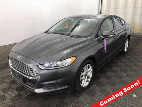 2016 Ford Fusion SE in Cleveland, Ohio