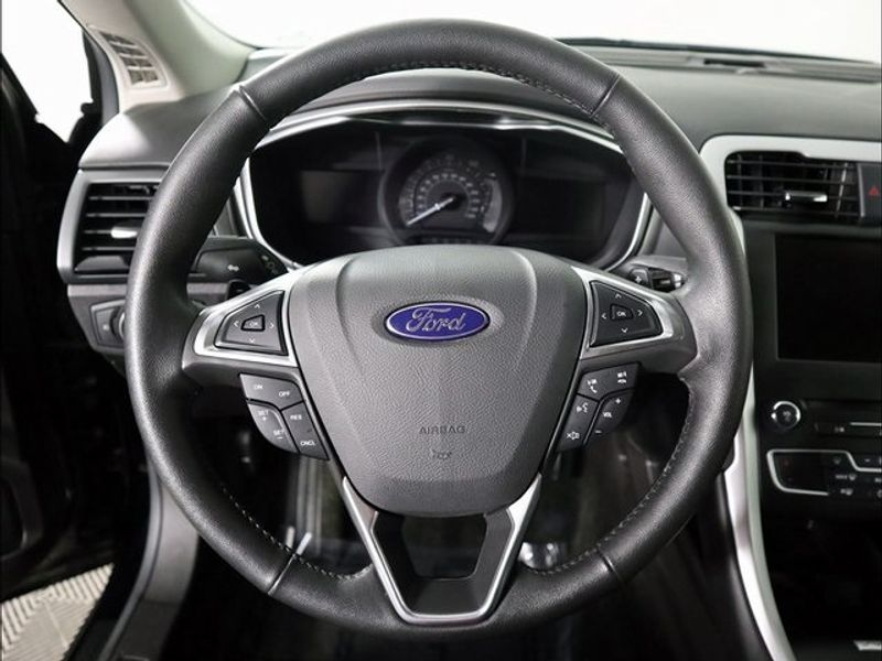 2016 Ford Fusion SE  city Ohio  North Coast Auto Mall of Cleveland  in Cleveland, Ohio