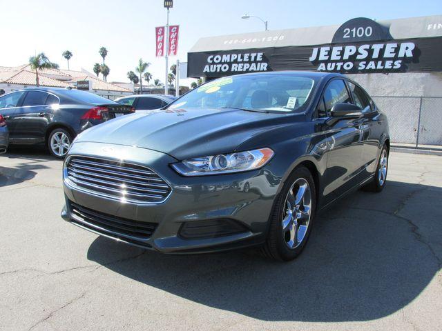 2016 Ford Fusion SE in Costa Mesa, California 92627