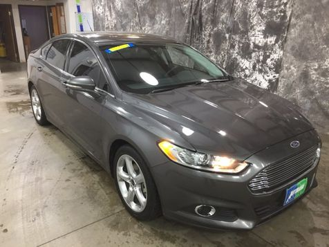 2016 Ford Fusion SE in Dickinson, ND