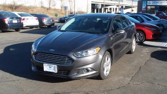 2016 Ford Fusion SE in East Haven CT, 06512