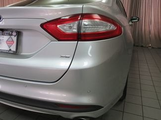 2016 Ford Fusion Energi SE Luxury  city OH  North Coast Auto Mall of Akron  in Akron, OH