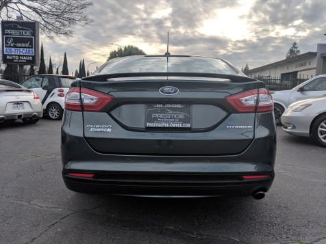 2016 Ford FUSION ENERGI TITANIUM  in Campbell, CA