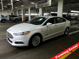 2016 Ford Fusion Energi in Cleveland, Ohio