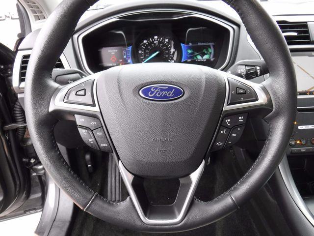 2016 Ford Fusion Energi Titanium in Gower Missouri, 64454
