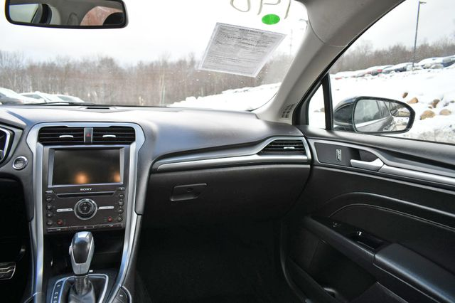 2016 Ford Fusion Energi Titanium Naugatuck, Connecticut 17