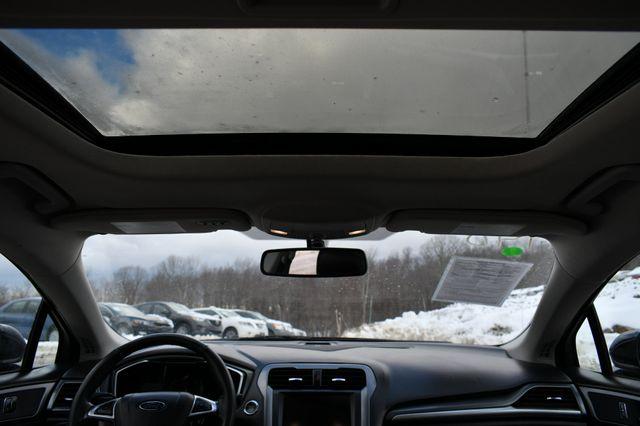 2016 Ford Fusion Energi Titanium Naugatuck, Connecticut 18