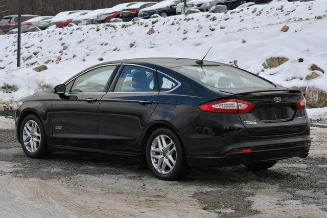 2016 Ford Fusion Energi Titanium Naugatuck, Connecticut 2