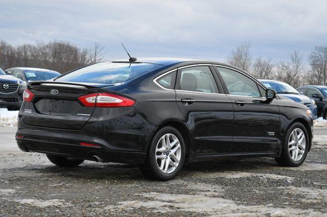 2016 Ford Fusion Energi Titanium Naugatuck, Connecticut 4
