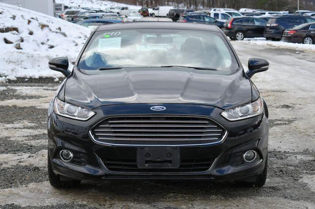 2016 Ford Fusion Energi Titanium Naugatuck, Connecticut 7