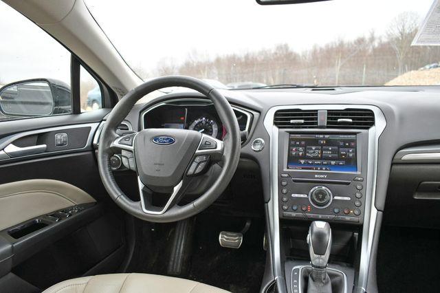 2016 Ford Fusion Energi Titanium Naugatuck, Connecticut 15