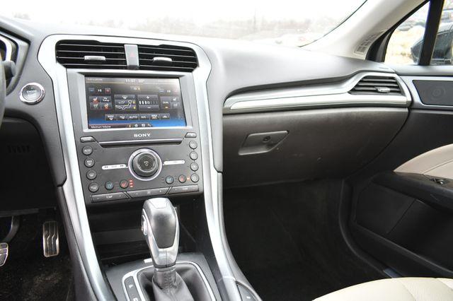 2016 Ford Fusion Energi Titanium Naugatuck, Connecticut 22