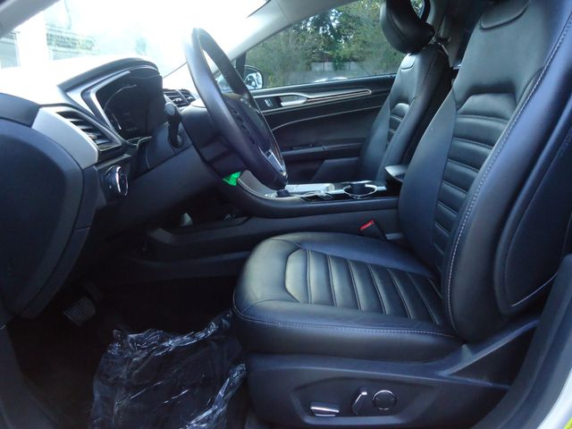 2016 Ford Fusion Energi SE HYBRID Luxury SEFFNER, Florida 4