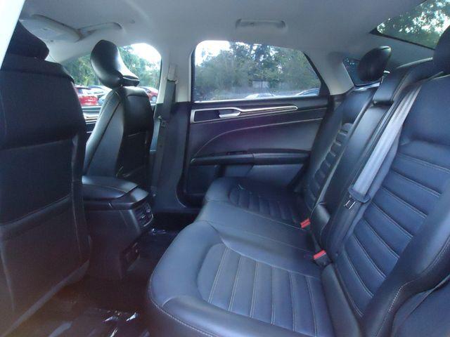 2016 Ford Fusion Energi SE HYBRID Luxury SEFFNER, Florida 20