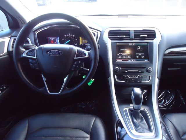 2016 Ford Fusion Energi SE HYBRID Luxury SEFFNER, Florida 22