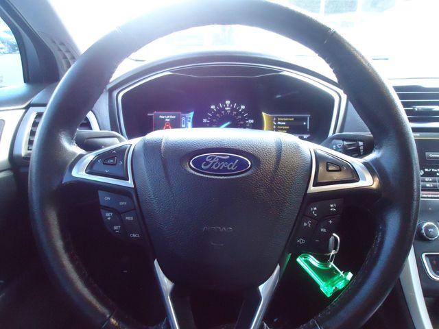 2016 Ford Fusion Energi SE HYBRID Luxury SEFFNER, Florida 23