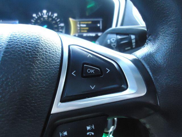 2016 Ford Fusion Energi SE HYBRID Luxury SEFFNER, Florida 24