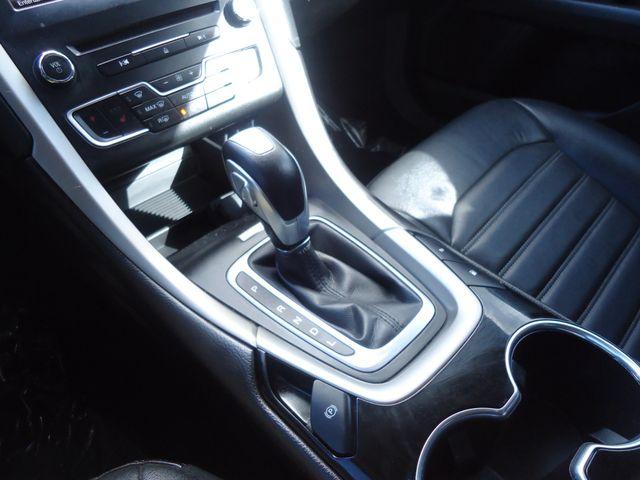 2016 Ford Fusion Energi SE HYBRID Luxury SEFFNER, Florida 30