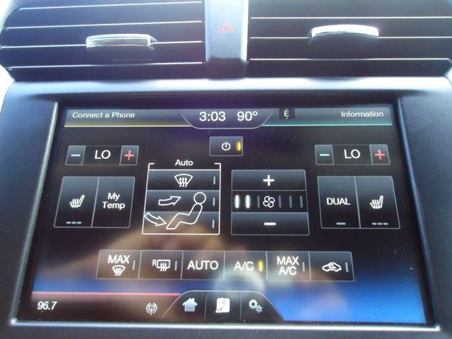 2016 Ford Fusion Energi SE HYBRID Luxury SEFFNER, Florida 34