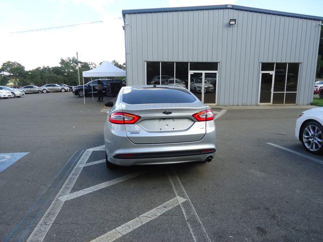 2016 Ford Fusion Energi SE HYBRID Luxury SEFFNER, Florida 13