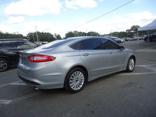 2016 Ford Fusion Energi SE HYBRID Luxury SEFFNER, Florida 14