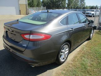 2016 Ford Fusion SE Farmington, MN 1
