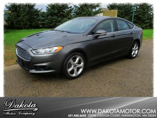 2016 Ford Fusion SE/AWD Farmington, MN