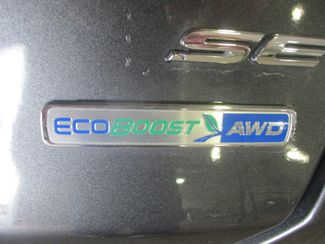 2016 Ford Fusion SE/AWD Farmington, MN 5