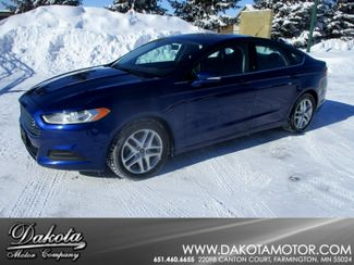 2016 Ford Fusion SE Farmington, MN
