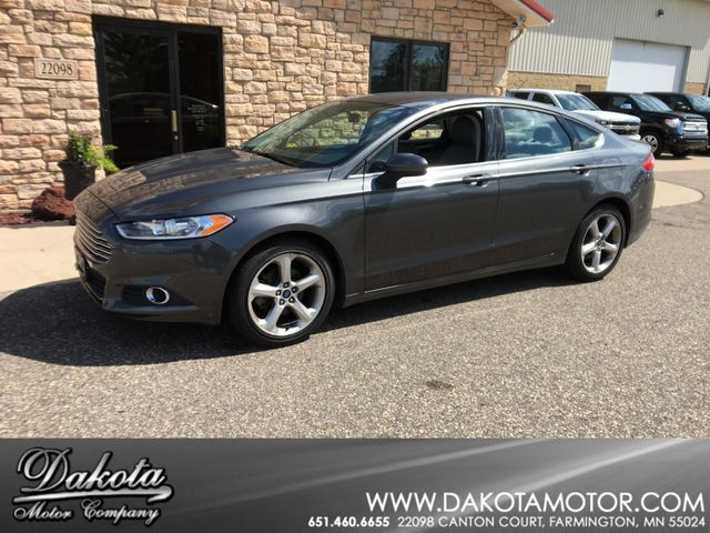 2016 Ford Fusion S Farmington, MN