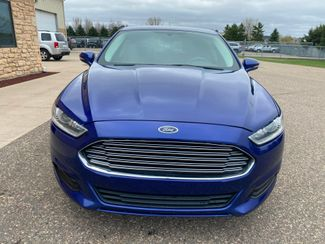 2016 Ford Fusion SE Farmington, MN 4
