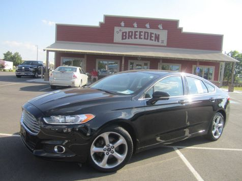 2016 Ford Fusion SE in Fort Smith, AR